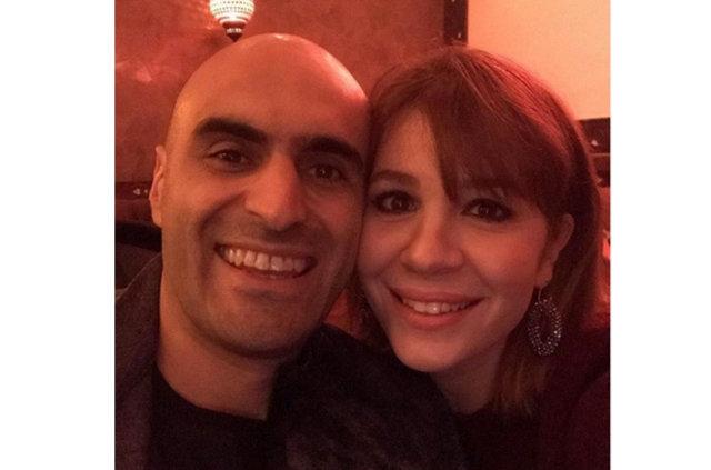 Ünlülerin romantik yeni yıl kutlamaları