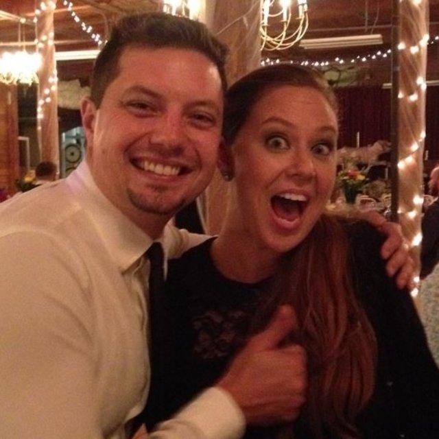 Kanser hastası Heather Mosher hastanede evlendikten 18 saat sonra hayatını kaybetti!