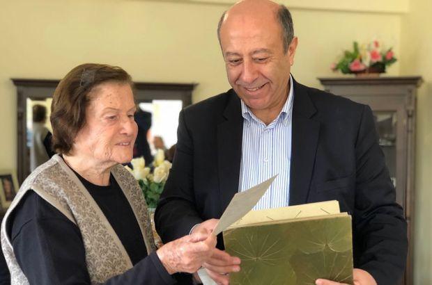 Türkiyede 100 yaş üzerinde 48 bin kişi yaşıyor 84
