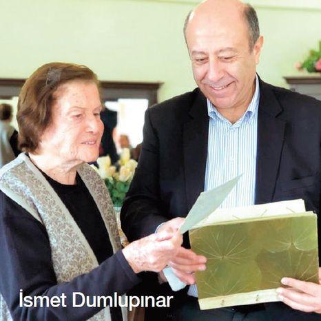 Türkiyede 100 yaş üzerinde 48 bin kişi yaşıyor 53