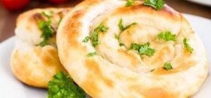 Kabaklı Saroz böreği nasıl yapılır? Kabaklı Saroz böreği tarifi ve malzemeleri
