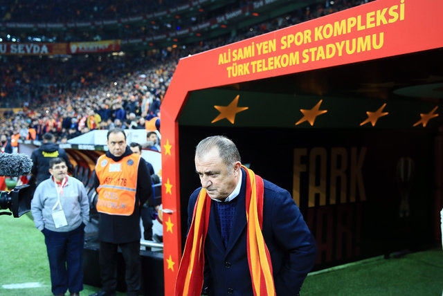 Fatih Terim'in Galatasaray'daki planı belli oldu! - Galatasaray haberleri