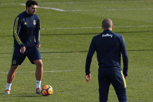 Fenerbahçe Transfer Haberleri (2 Ocak 2018)