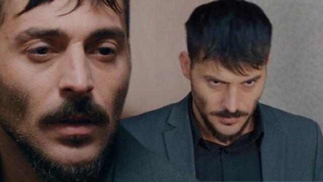 Çukur'un 'Kemal'i Uğur Yıldıran'ı Eurovision'da izlemişiz