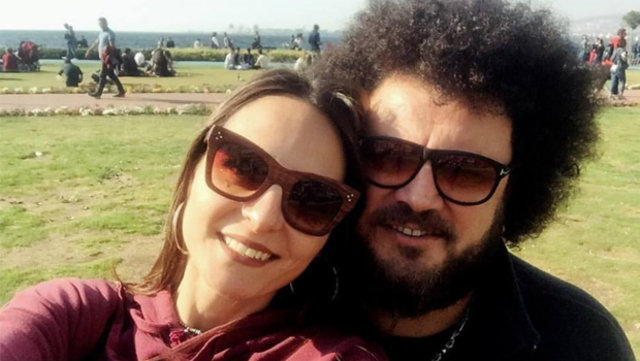 Ünlü şarkıcı Can Gox evleniyor