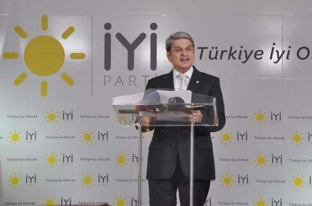 YSK'dan İYİ Parti'ye 'seçmen kütüğü' reddi
