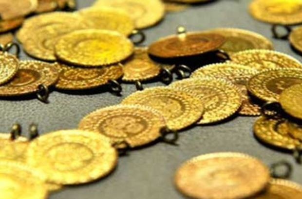 Altın fiyatı ne kadar Çeyrek altın ve gram altın fiyatları 30 Ocak 2018