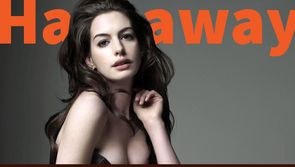 Anne Hathaway'ın film listesi