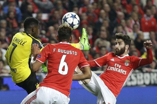 Benfica, Talisca'yı geri istedi!