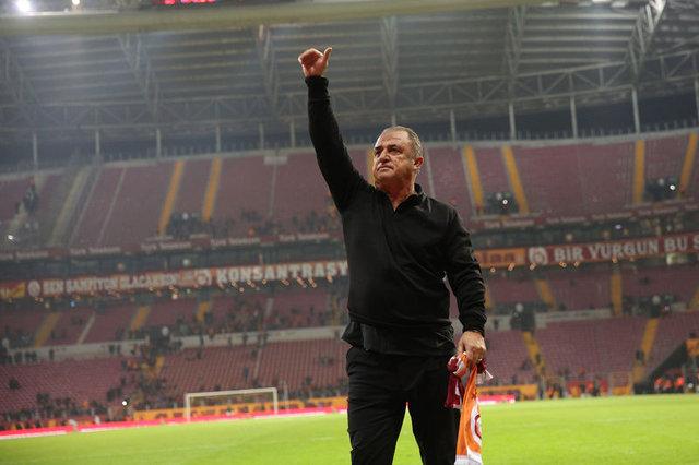 2018 model Galatasaray