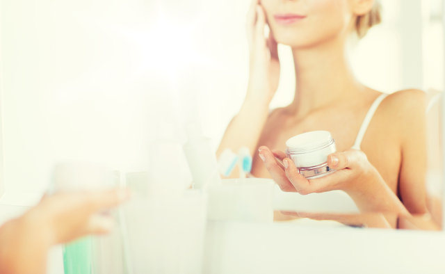 Kışın cildi korumanın yolları