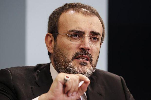 Meral Akşener'in iddialarına Mahir Ünal'dan yanıt: Bu nasıl bir sorumsuzluktur?