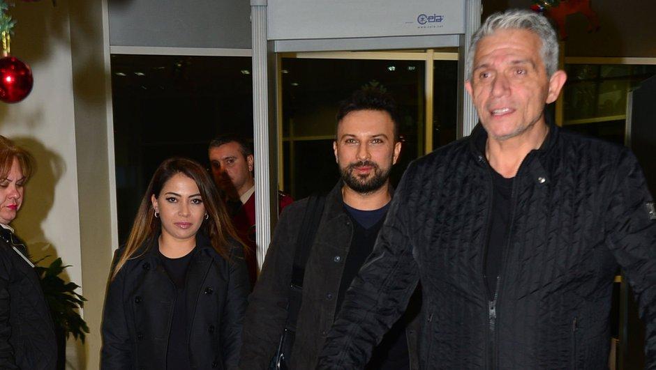 Tarkan, Pınar Tevetoğlu