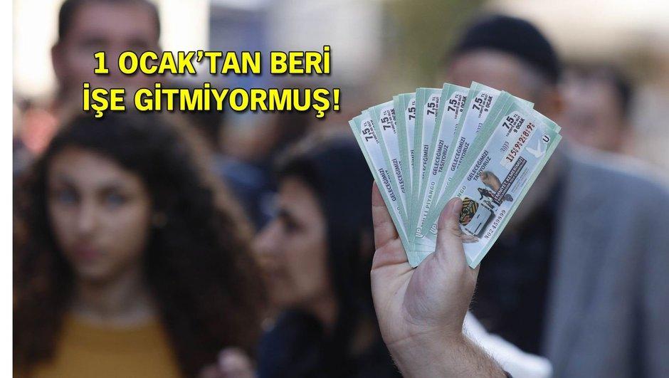 Milli Piyango büyük ikramiye Murat Tokmak