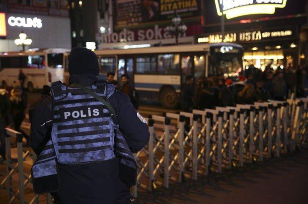 Polis ve başkomiser maaşı