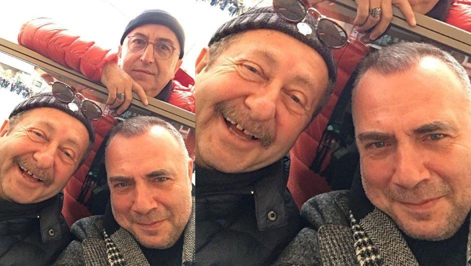 Oktay Kaynarca, Erkan Can