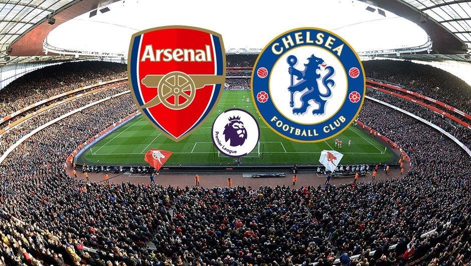 Arsenal - Chelsea maçı
