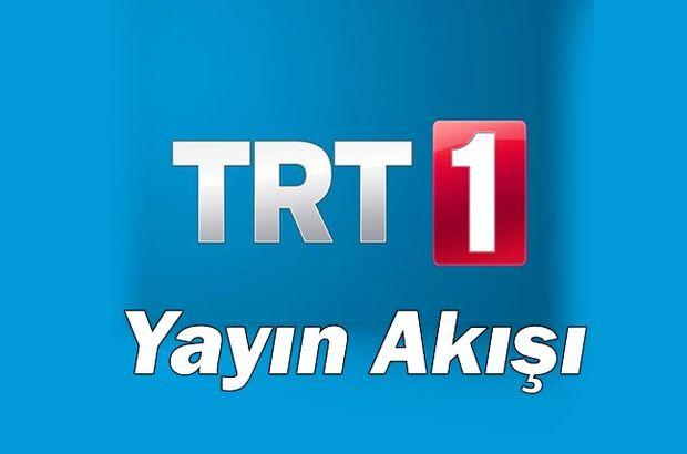 TRT 1 yayın akışı