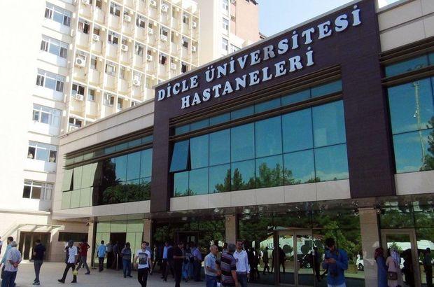 Diyarbakır Cumhuriyet Başsavcılığı
