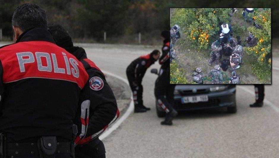 Adana taksici cinayeti