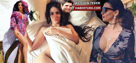 Türk kızı bir ilke imza atacak! Playboy'dan sonra...