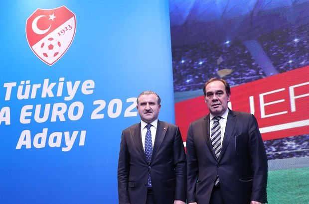 Bakan Bak ve TFF Başkanı Demirören'den VAR açıklaması