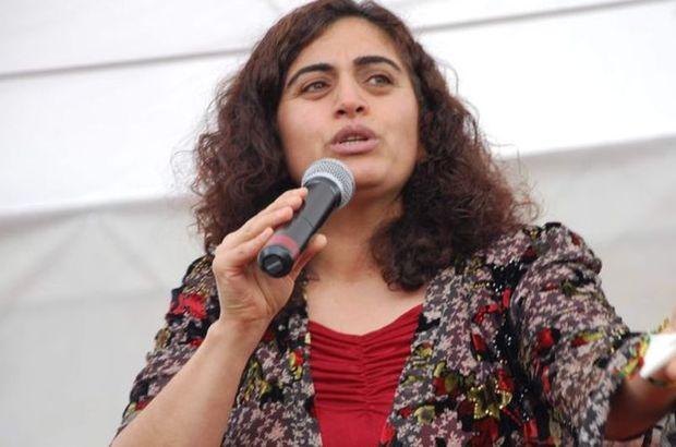 Sebahat Tuncel'e 2 yıl 3 ay hapis