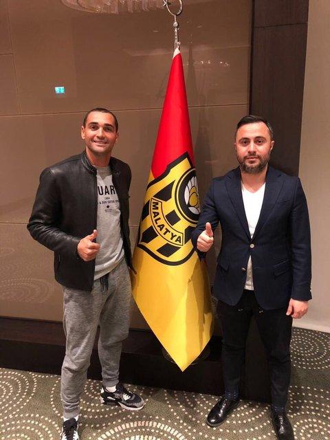 Son Dakika transfer haberleri (Süper Lig'e bir yıldız transferi daha (Biten transferler) - Süper Lig'de biten tüm son dakika transferleri