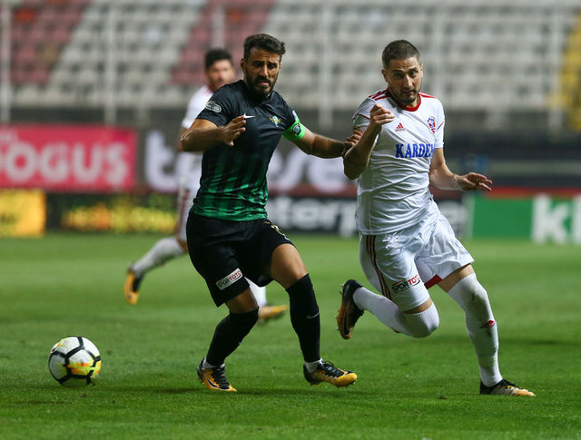 Süper Lig'de biten transferler - Gerçekleşen son transferler