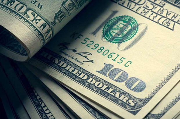Dolar son 2 ayın en düşük seviyesini gördü