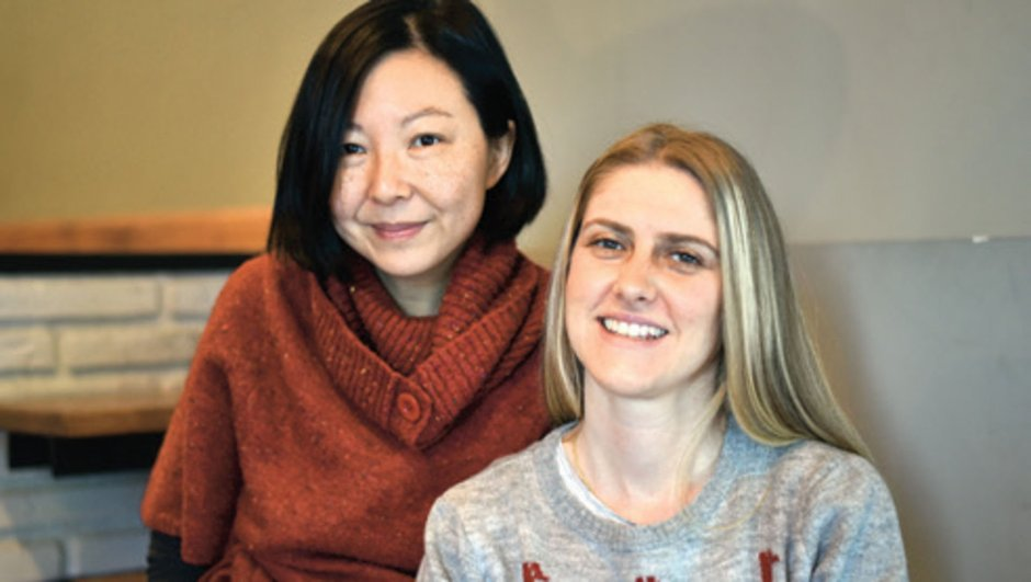 Karen Fung: 'Türkiye sevgimi çocuksu bir şekilde anlattım'
