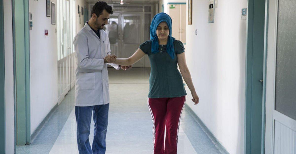 Ms Hastalığı Tedavisinde Yeni Umut Alemtuzumab