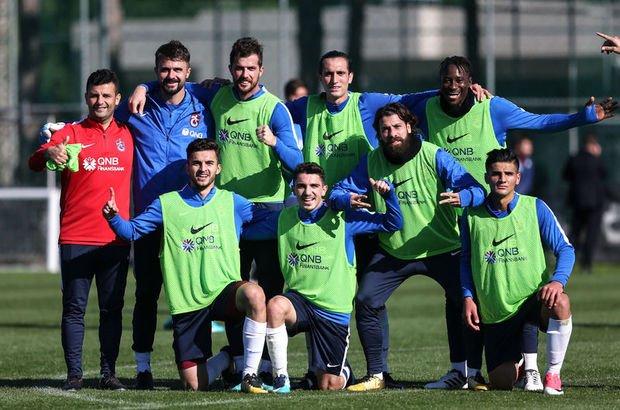 Trabzonspor'da beklenmedik iptal!