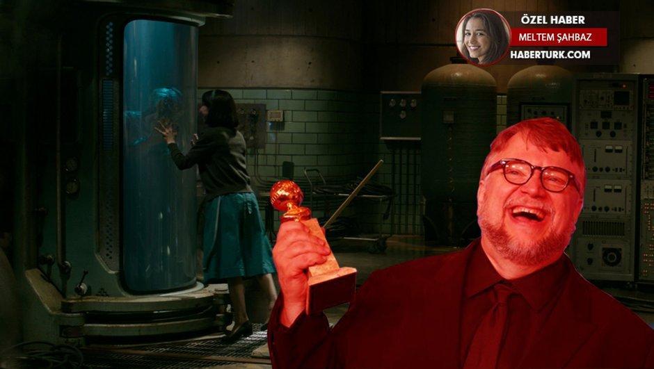 Altın Küre ödüllü Guillermo del Toro'nun izlemeniz gereken filmleri