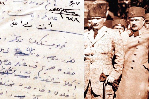 Murat Bardakçı Cumhurbaşkanlığı Arşivi ilk resmî Komünist Partisi kuruluş talimatı Mustafa Kemal
