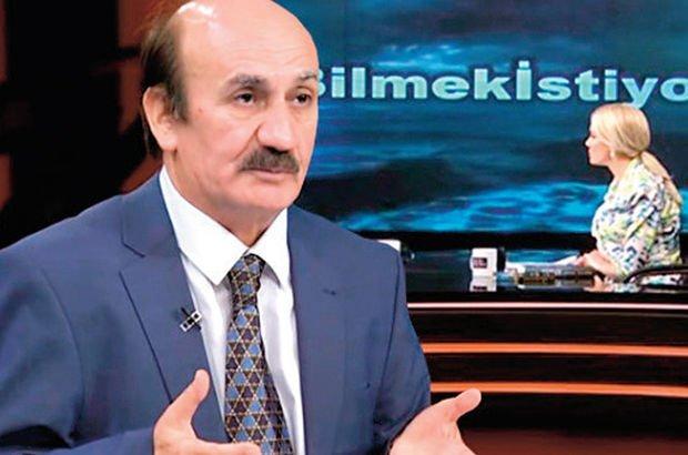 Türkiye bu 'akademisyeni' konuşuyor!