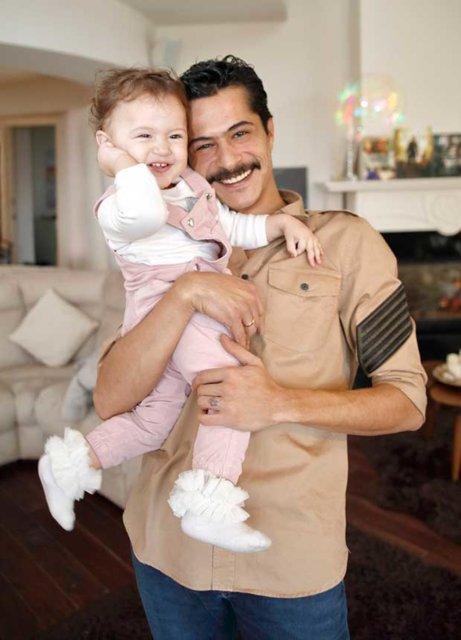 İsmail Hacıoğlu'nun eşi Duygu Hacıoğlu: Hamile olduğumu bir iş toplantısında öğrendim
