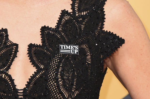 75. Altın Küre Ödülleri Hollywood Taciz skandalı  protesto Golden Globe