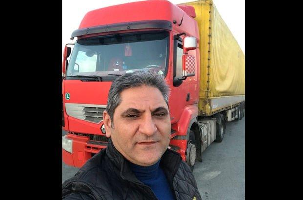 CHP'li Erdoğdu kamyon direksiyonuna geçti!