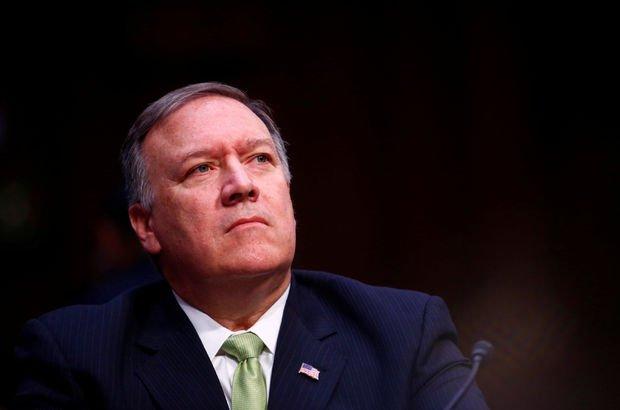 CIA Başkanı'ndan İran'daki protestolarla ilgili ilk açıklama!