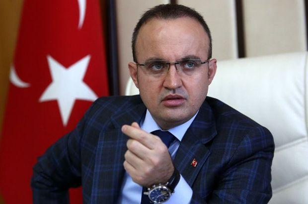 AK Parti'den Bahçeli'nin sözlerine ilişkin ilk açıklama