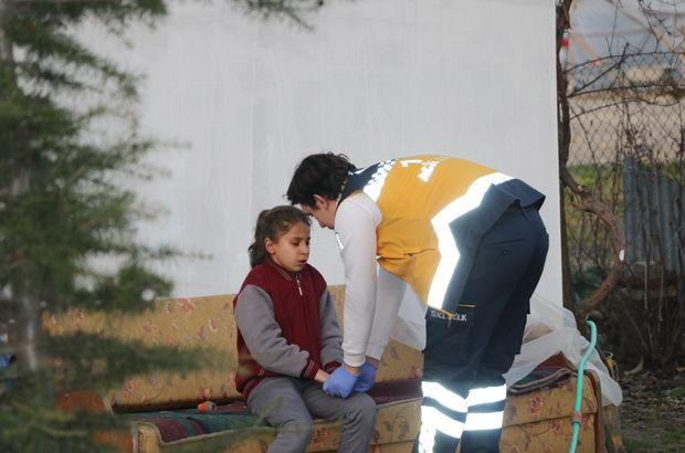 depremde çocuğu sakinleştirmek ile ilgili görsel sonucu