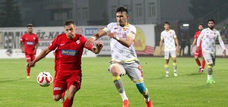 Göztepeli Emre Can Coşkun, Adanaspor'a kiralandı - Göztepe transfer haberleri