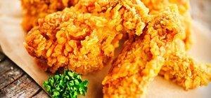Fırında cipsli tavuk nasıl yapılır? Fırında cipsli tavuk tarifi ve malzemeleri