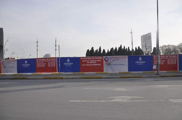 CHP'den Mevlüt Uysal ve Kadir Topbaş hakkında suç duyurusu