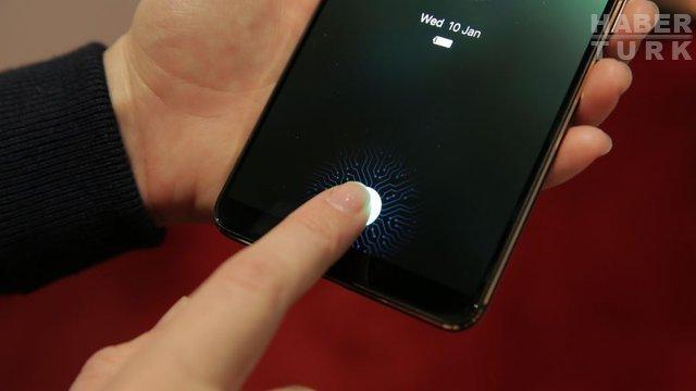 Ne iPhone ne Samsung yapabildi!