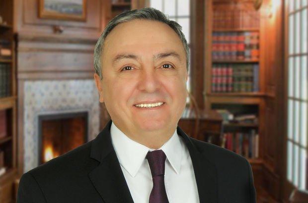 DİŞSİAD Başkanı Ali Çakır