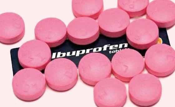 Ibuprofen buscopan Buscopan: medicine
