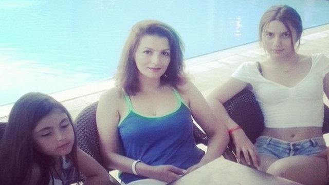 Havva Öztel kızları Aleyna Tilki ve Ayça Tilki harekete geçti
