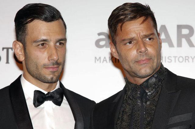 Ricky Martin, Suriyeli erkek arkadaşı Jwan Yosef ile evleniyor - Jwan Yosef kimdir?